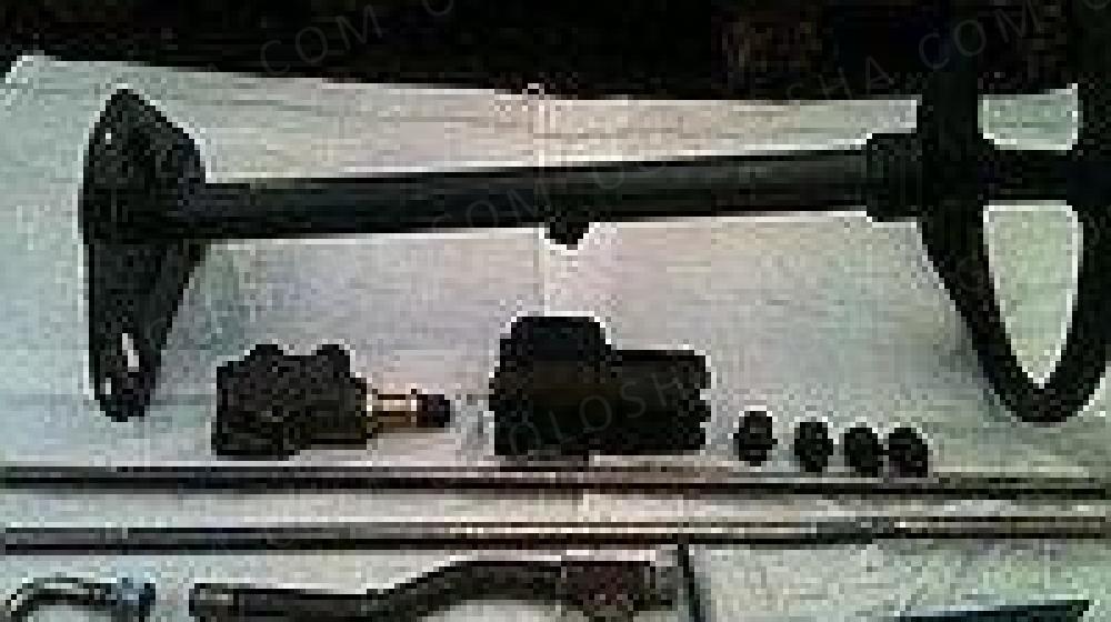 Комплект переоборудования под насос дозатор Т150 новый