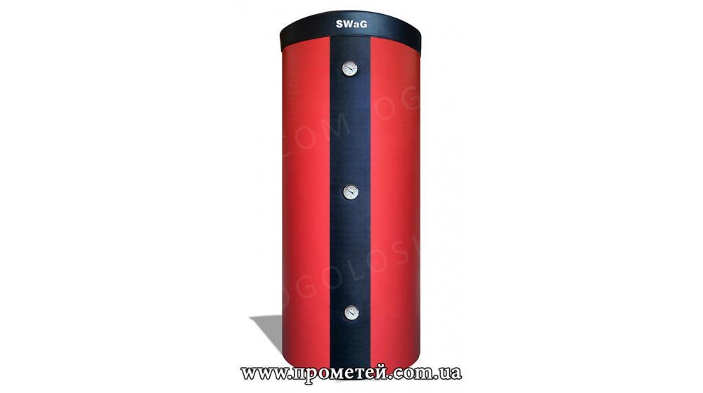 Буферная емкость (теплоаккумулятор)