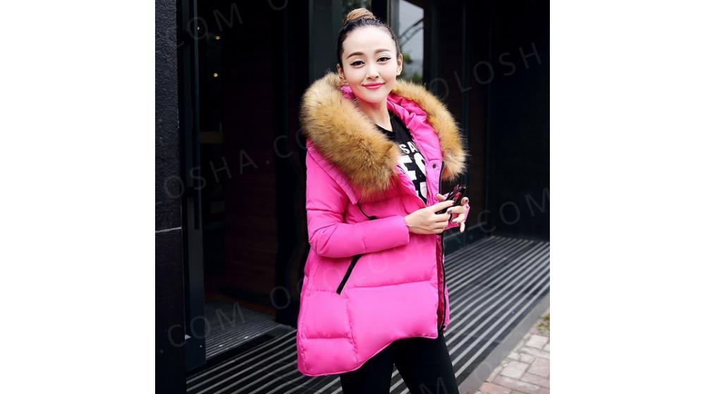 Куртка жіноча зимова нова