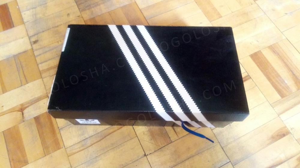 Продаю Оригинальные кеды Adidas