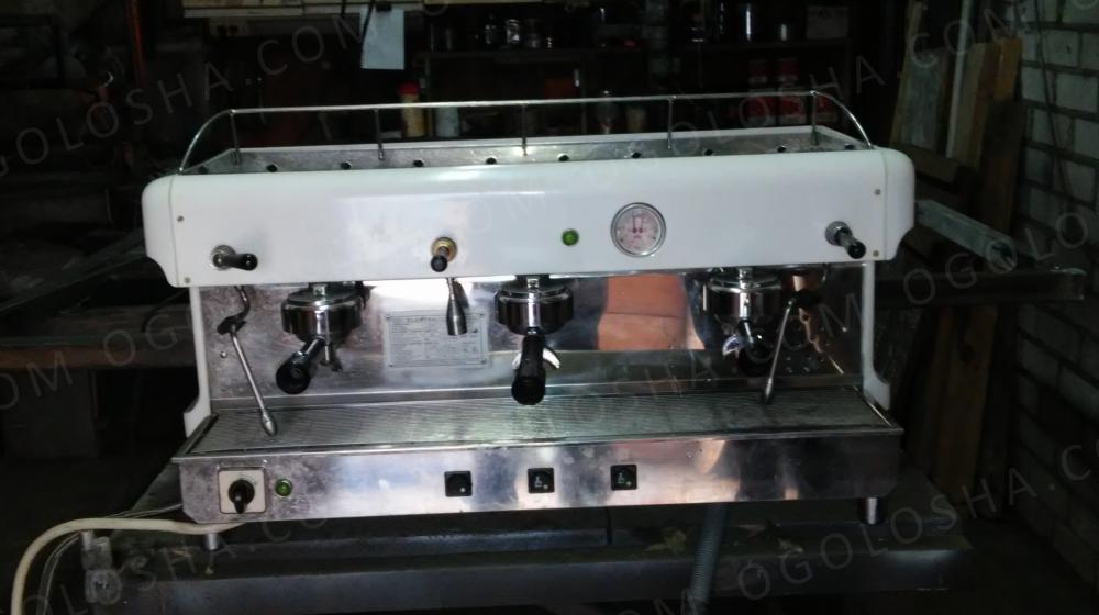 Кофемашина Electra