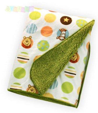 Уютный флисовый плед одеяло ковдра Картерс Carters для малышей много цветов