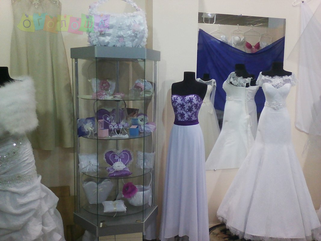 Срочно продам свадебный бизнес