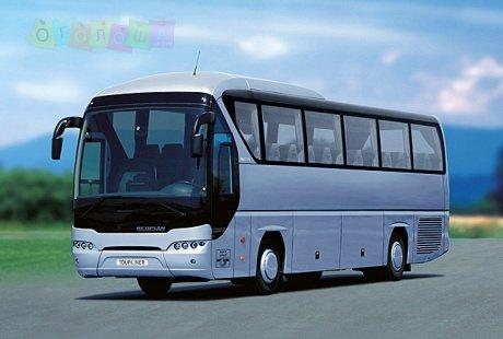 Аренда транспорта,Пассажирские перевозки 30-50 мест.