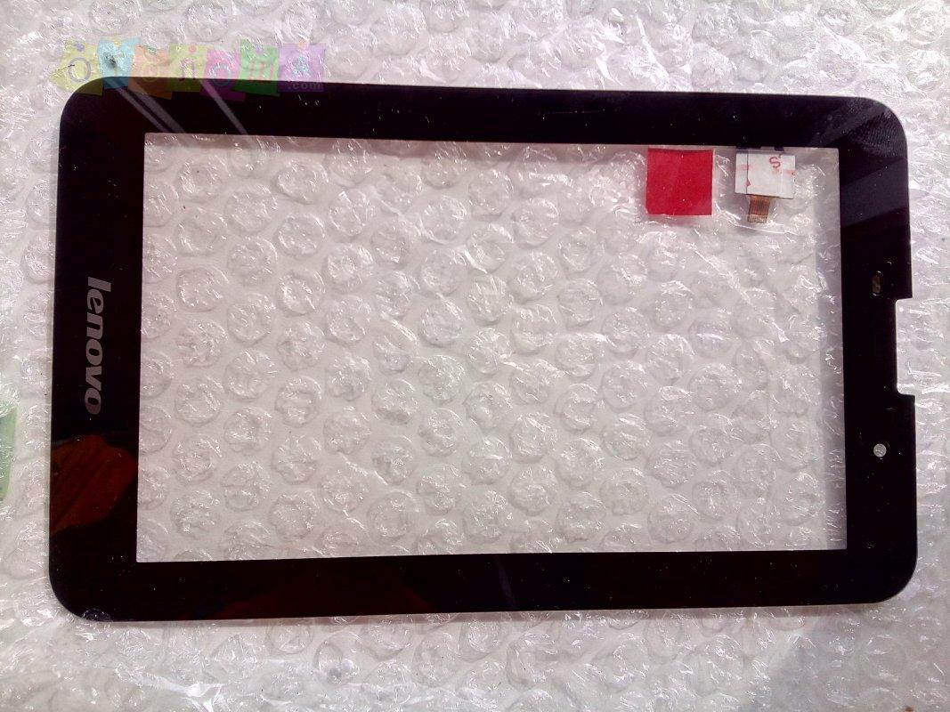 Сенсорный экран для планшета Lenovo IdeaTab A1000