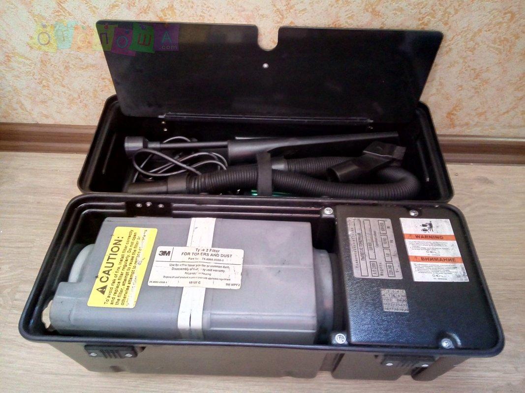 Пылесос ColorWay Service Vacuum (CW-AT88)