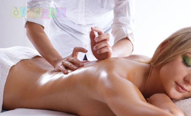 Лимфодренажный массаж для мужчин