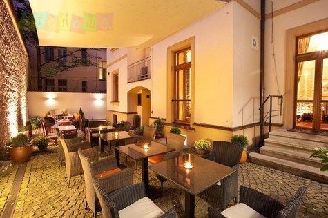 Ремонт ресторанов в Киеве и Киевской области.