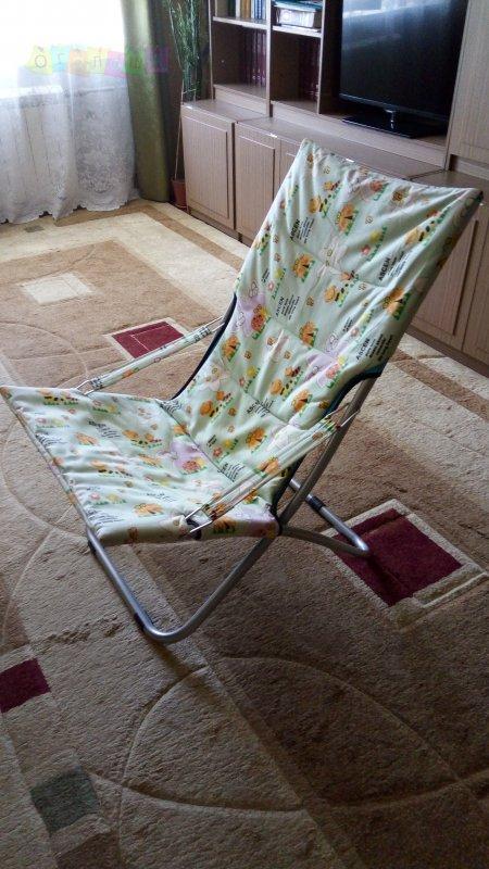 Крісло/ кресло шезлонг