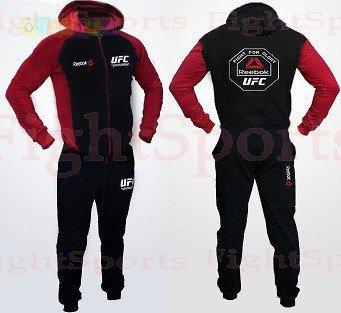 Спортивный костюм UFC REEBOK OCTAGON - оплата при ПОЛУЧЕНИИ!!!