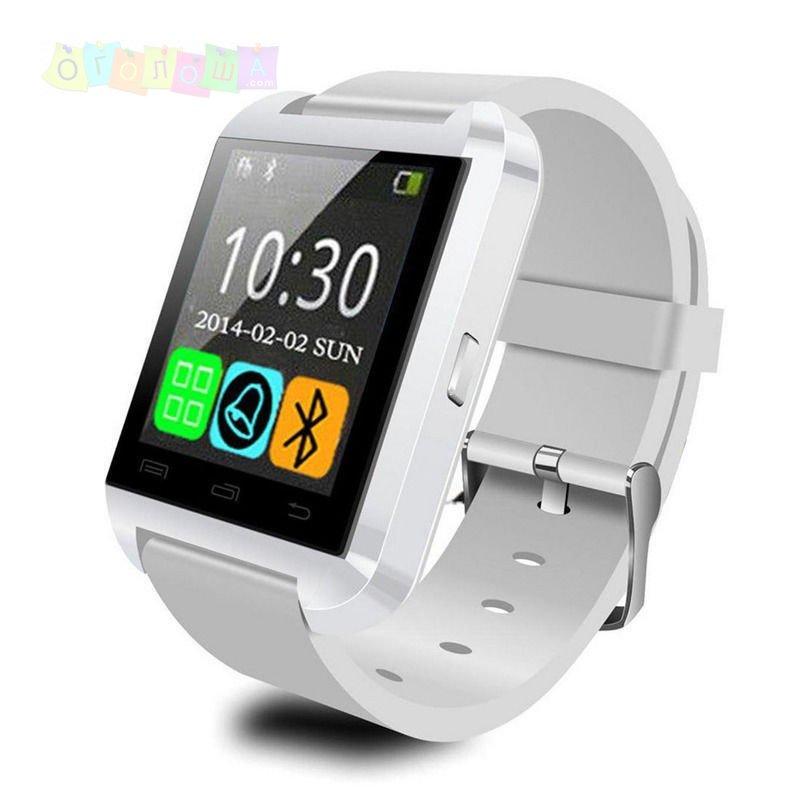 Часы умные Smart Watch U8 мужские женские спортивные смарт наручные