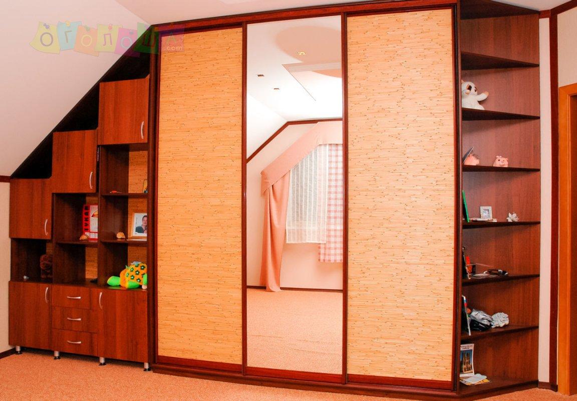 Корпусная мебель на заказ! кухни, шкафы, стенки...: договорн.