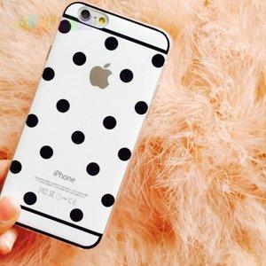 Силиконовый чехол Candy White Белый для IPhone 5/5s