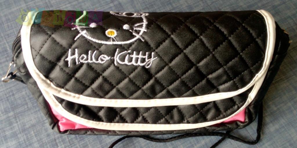 Сумочка детская Хеллоу Китти (Нello Kitty)