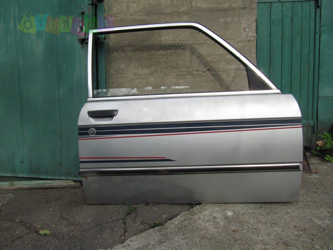 Двері праві і ліві бмв BMW e21