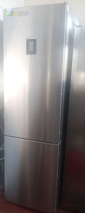 Холодильник Liebherr CBNes 3956, 385л, 201см NoFrost Biofresh Германия