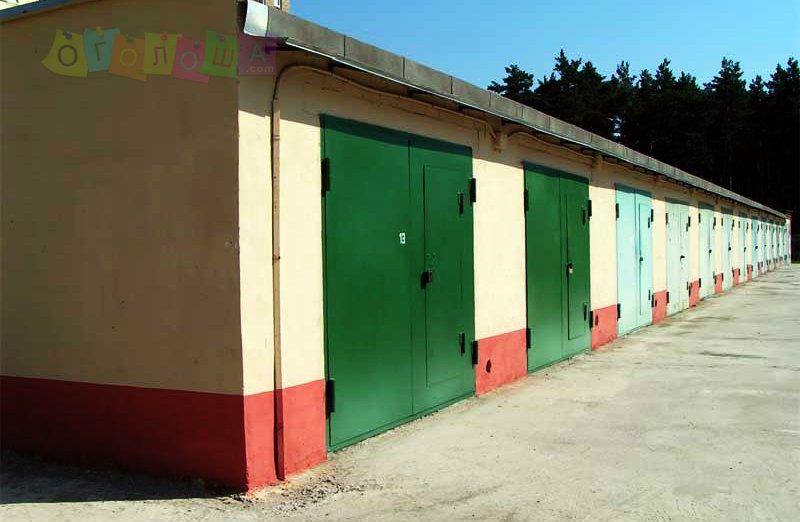Купить гараж в москве дешево