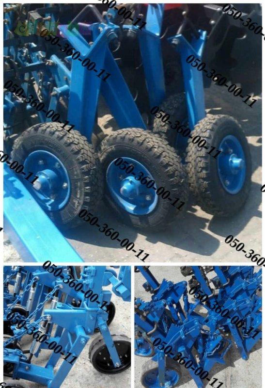 Транспортное колесо культиватора Крн-5,6 Продаем опорно-транспортное колесо Крн