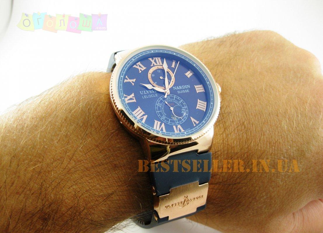 часы ulysse nardin цена подделка для