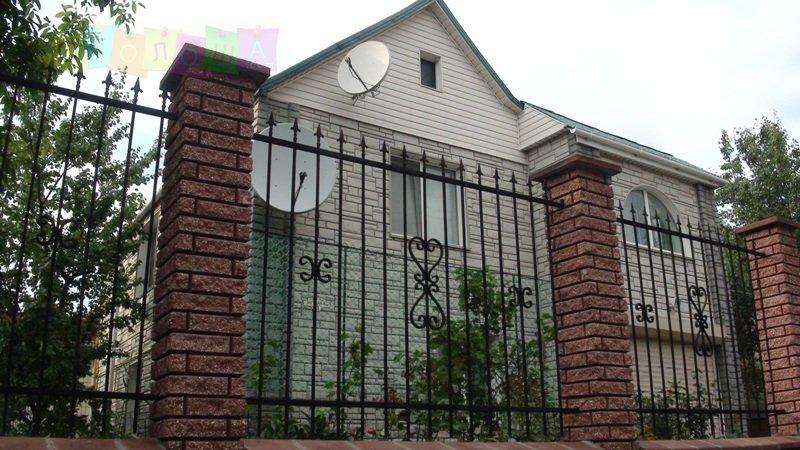 дом 2 этажа, Осокорки, Луговая 6, 120кв.м.