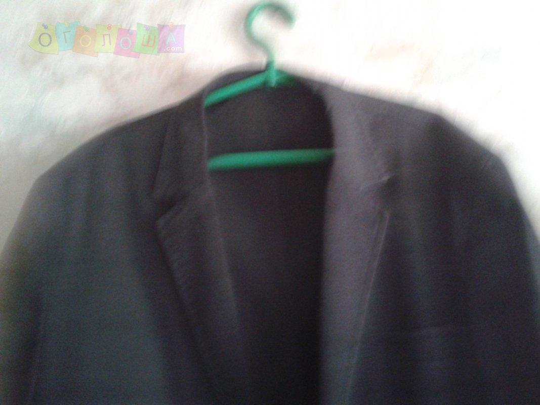 Пиджак мужской фирмы Майер 58 размер
