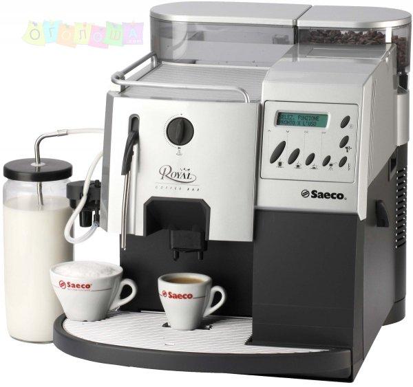 Абсолютно бесплатно в аренду кофемашина Saeco!!!
