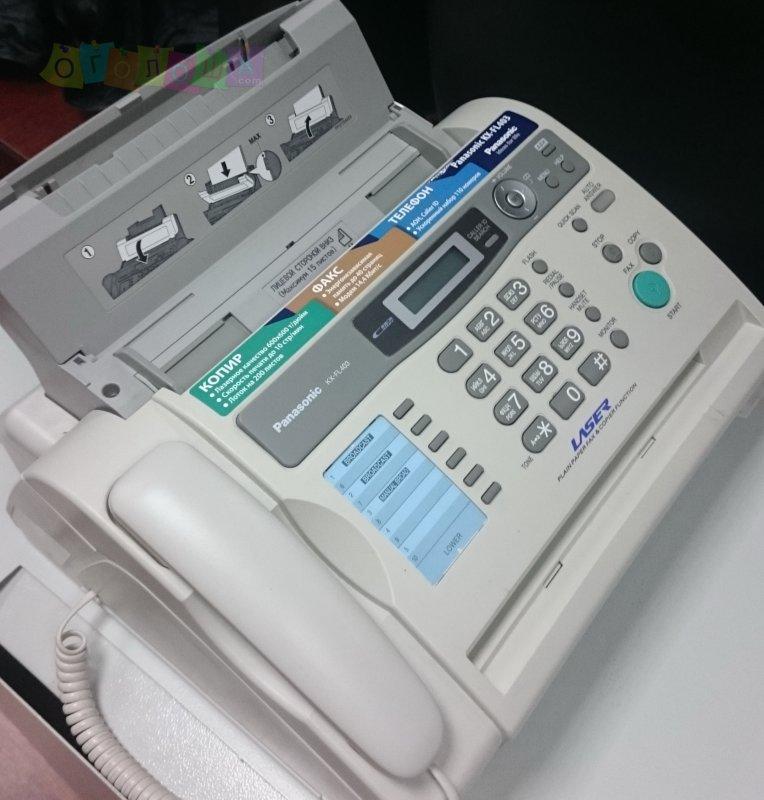 Факс Panasonic KX FL403UA