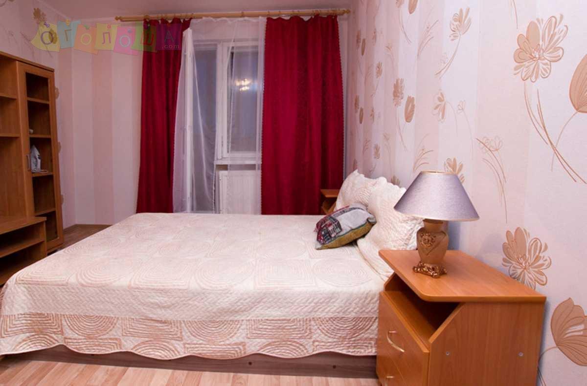Однокомнатная квартира на Пролетарской