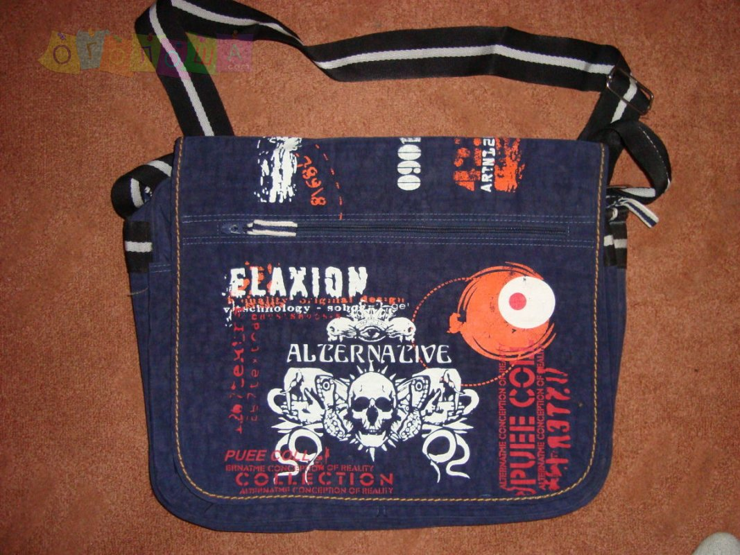 Креативная сумочка.