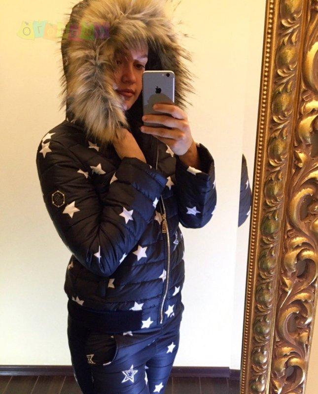 Продам шикарный зимний костюм