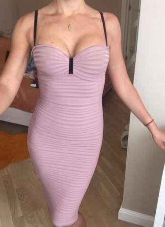 Платье-резинка Guess