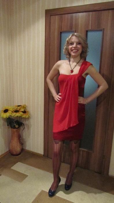 Продам красивое платье River Island размер XS-S