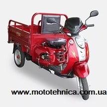 мотоцикл SP110TR-4