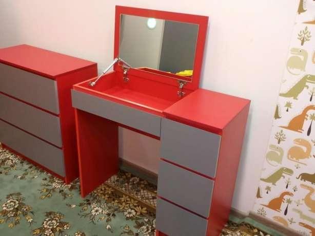 Комод, трюмо, туалетный столик: 1 200 грн - дом и сад / мебе.