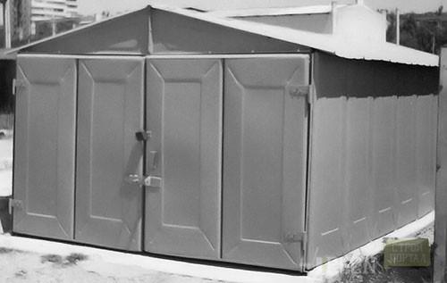 Продается гараж на  ул. Электриков