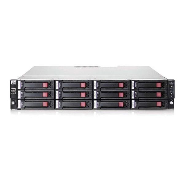 Сервер хранения данных HP Proliant DL180se Gen. 6