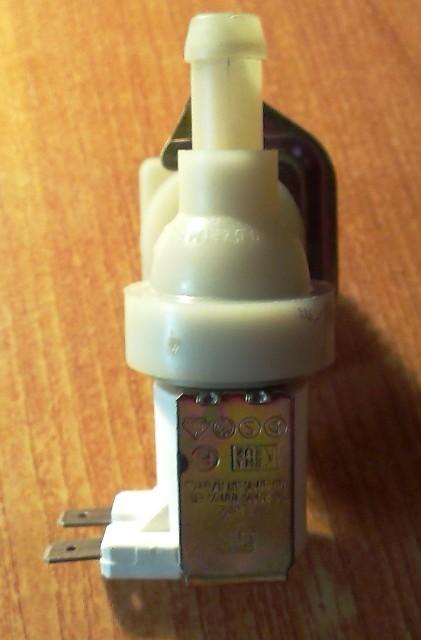 Клапан заливной к ст/машине ARDO