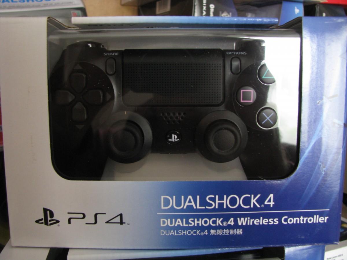 Джойстик для Sony PS 4 ОРИГИНАЛ