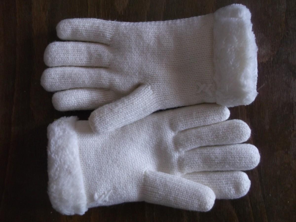 Продам новые женские перчатки