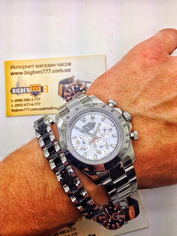 идеальных часы rolex daytona копия купить крылатское правило