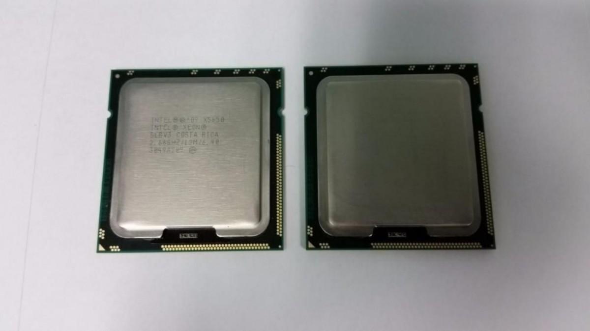 Intel Xeon X5650 SLBV3 2.66GHz. *X5670 x5680 x5690 i7-6700k i7-6700*