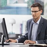 Сотрудник для рекламы и расширения товарооборота в сети.