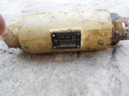 Продам регулятор температуры РТП 65-80, РТП 32-65 :