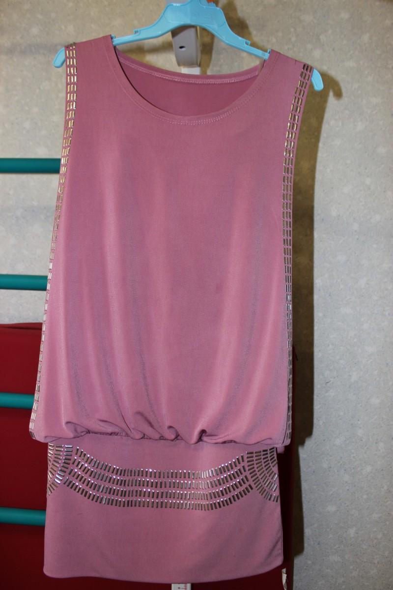 Туника (или платье)