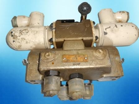 Продам гидроманипуляторы и клапаны, группа 577
