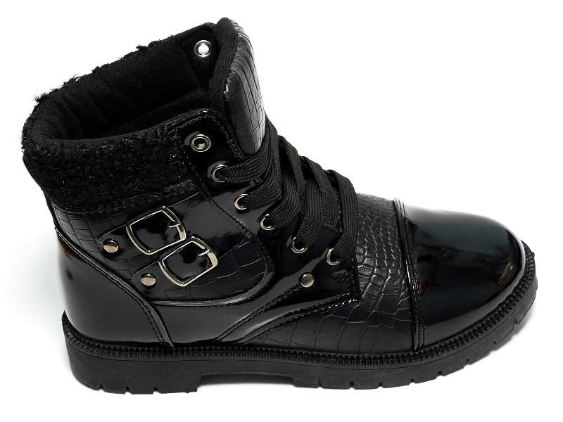 ботинки р 38 зима
