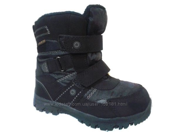 Зимние ботинки  в наличии 31-36 р.