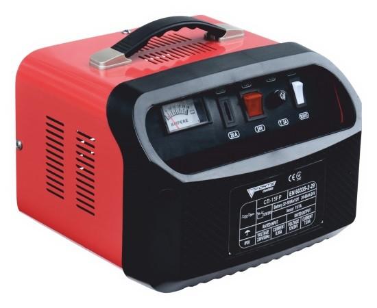Пуско-зарядное устройство Forte CB-20FP