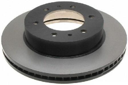 Хаммер Н3 2006 - 2009 - Передний тормозной диск