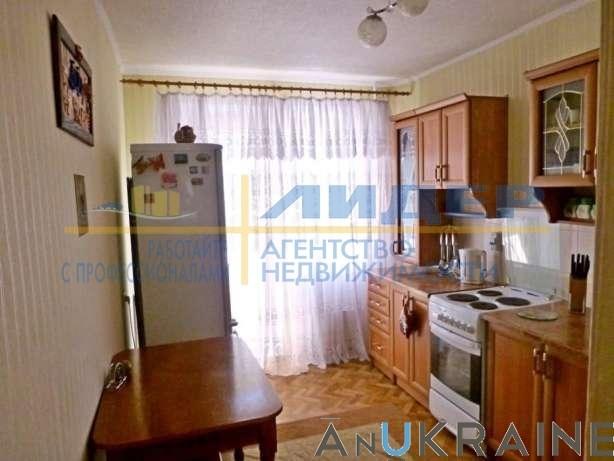 Продам 2-х комнатную квартиру на проспекте Добровольского с капитальным ремонтом и мебелью!!!